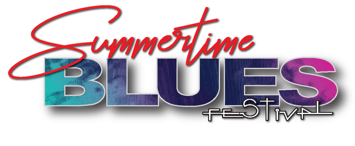 Summertime Blues Festival logo
